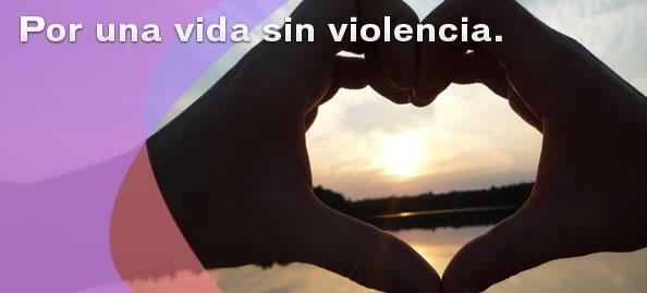Jornadas de prevención de violencia